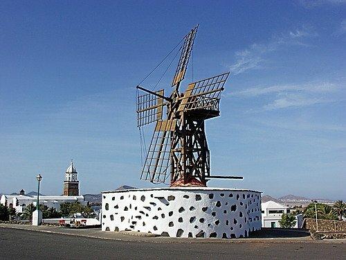 Molina de Teguise
