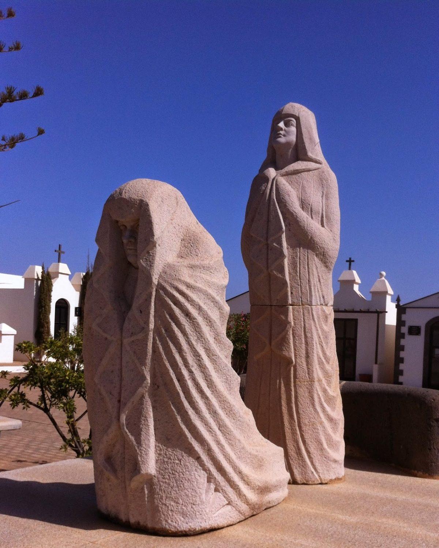 Cementerio de San Román