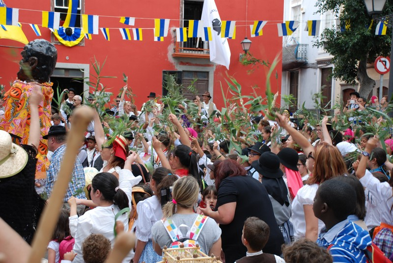 20160527 Encuentro Infantil